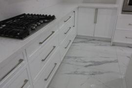 Stone Reno Kitchen